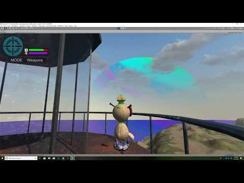 PC Bamtan Project Frame Testing