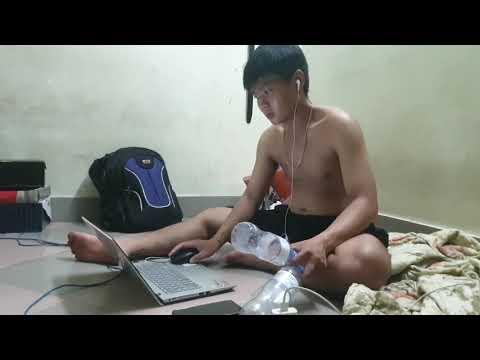 Nguyên té giếng học online buổi tối