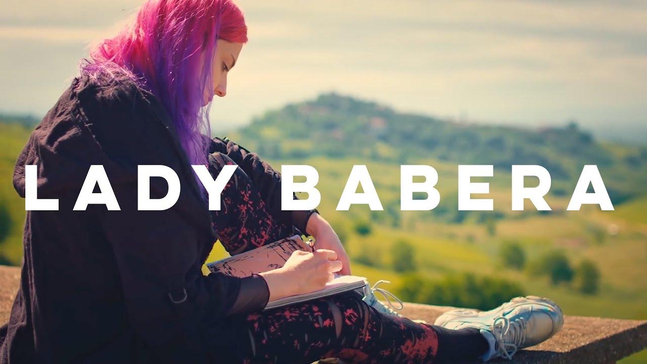 Imagefilm: Lady Babaera
