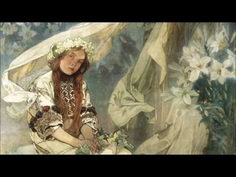 Antonín Dvořák Poetic Moods Op.85, Radoslav Kvapil