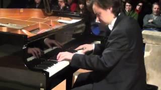 """CHOPIN, Etude in C minor Op.10 No.12 """"Revolutionary"""" (Alberto Lodoletti, piano)"""