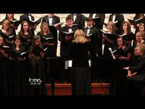 Austin singer, music teacher mourned after murder