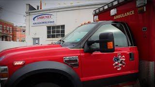 Ambunet - Delivering quality used ambulances to the world.