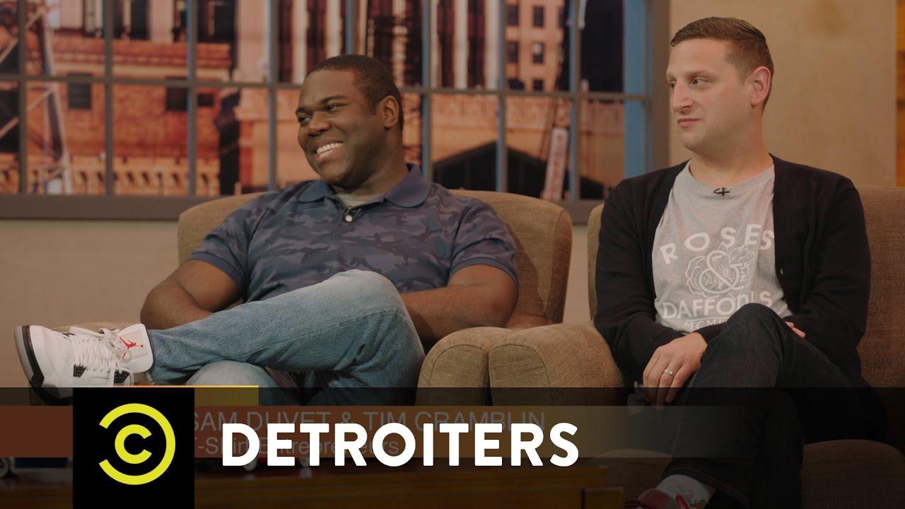 Download De2Roit - Detroiters - Comedy Central