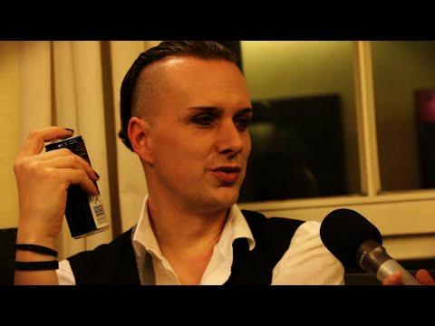 Solar Fake - Interview - (HD) (Crazy Clip TV 298)
