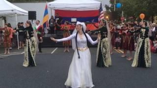 Armenian Traditional Wedding dance Adana Dance Studio