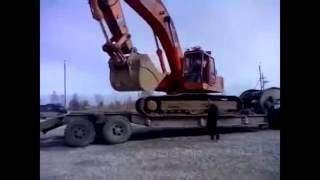 приколы спец-техника)