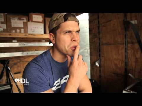 """On The DL"" with Dustin Lynch Ep 3: Building a Show"