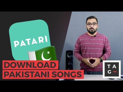 Patari - Download Pakistani Songs 🇵🇰