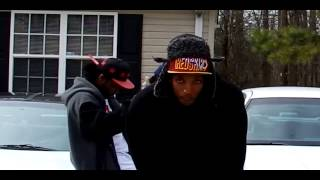 MOE CREAM ENT. - DEUCE - DON'T LET THEM LIE Thumbnail