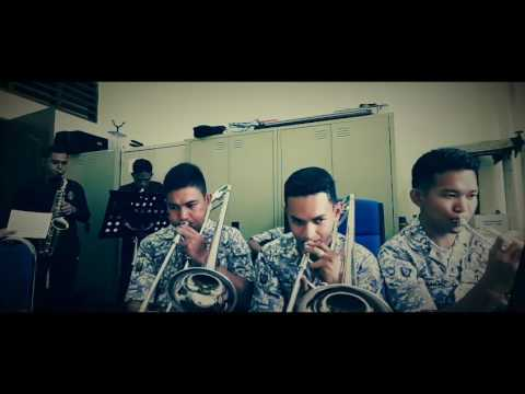 ROYAL MALAYSIAN NAVY - DESPACITO (COVER)