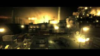 """Trailer - DEUS EX: HUMAN REVOLUTION """"Gameplay Trailer"""" for PC, PS3 and Xbox 360"""