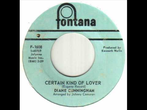 Diane Cunningham - Certain Kind Of Lover.wmv