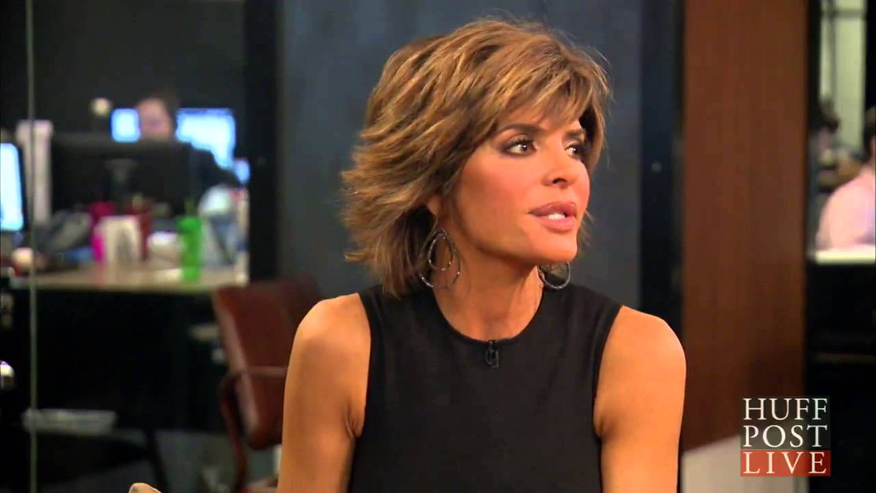 Lisa Rinna: 'I'd Kill Them All'