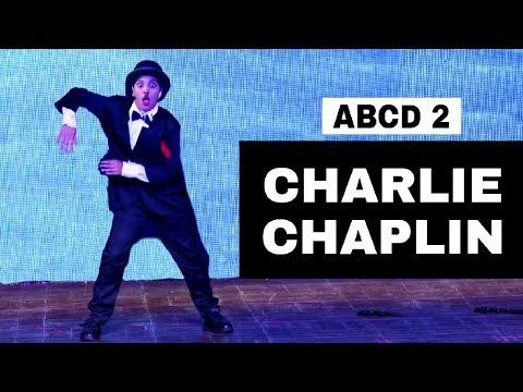 Charlie Chaplin | ABCD2 | Yashdeep Malhotra Choreography | GP2K18