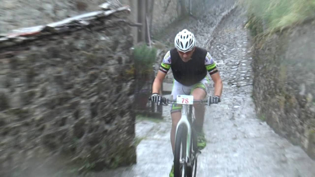 Pedalando - Mountain bike Bagni di Lucca - YouTube