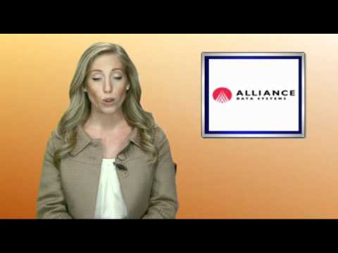Alliance Data Systems Corp Beat Q3 Estimates, Top Line Up 14%