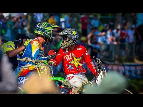 Racer X Films: Best Post-Race Show Ever: Budds Creek