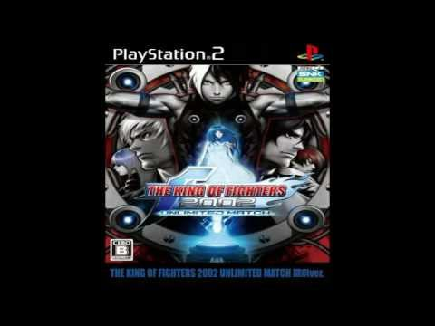 The King Of Fighters 2002 Unlimited Match Ps2 Iso Roms