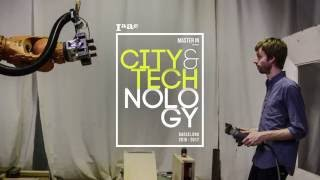 Master in City and Technology - MaCT - Meet the Faculty