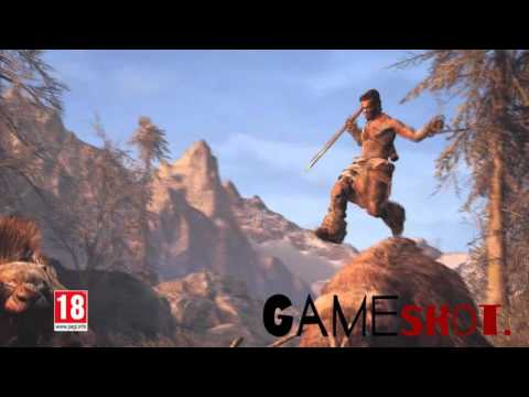 Wymagania sprzętowe: Far Cry Primal