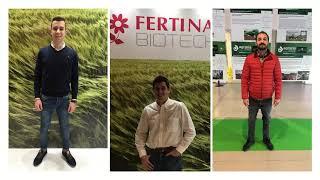 Video INEA Feria Agraria Valladolid 2019