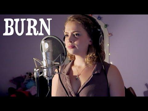 Burn (cover) ♥ Hamilton ♥