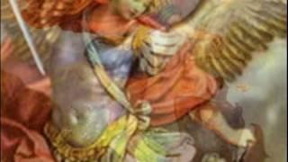 Arhanghelul Mihail - Archangel Michael