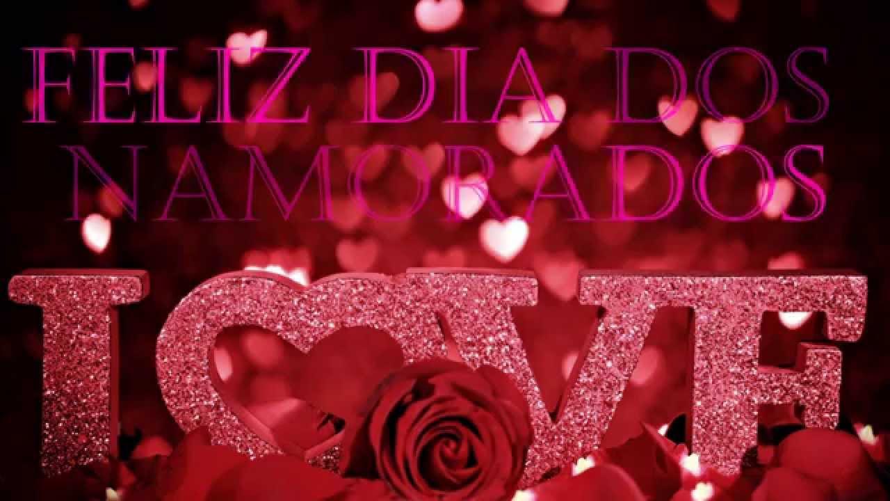 Dia Dos Namorados: Mensagem Dia Dos Namorados