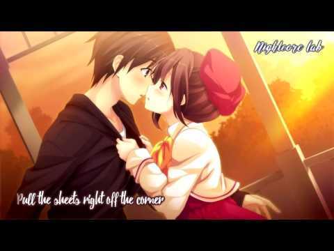 Nightcore Closer (Female Version)