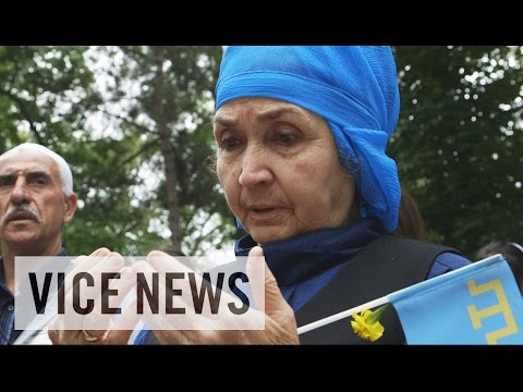 Crimea: March of the Tatars