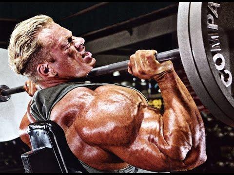 Bodybuilding motivation - BELIEVE