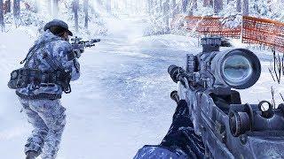СТЕЛС МИССИЯ С ПРАЙСОМ Call Of Duty Modern Warfare 2 – миссия Досадная случайность