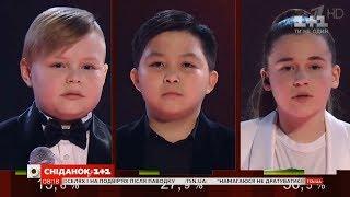 """Пісенний скандал: російське шоу """"Голос. Діти"""" втратило переможця"""
