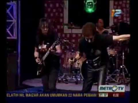 Semut Hitam_Ahmad Albar Feat Eet Syahrani