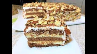 Вкусный Домашний Торт - Всегда в Доме Праздник! Cake/