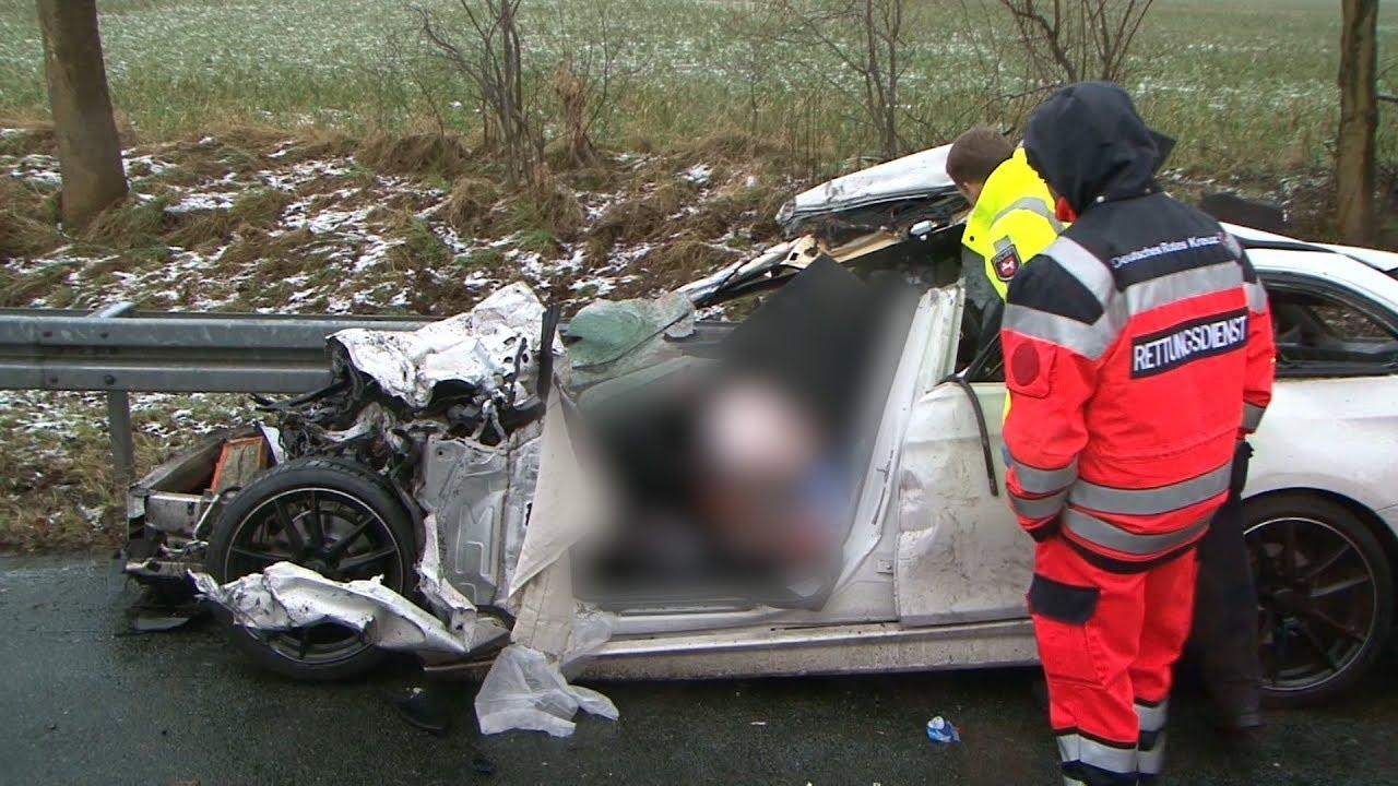 Autobahn A2 Unfall Heute