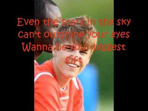 Justin Bieber - Fa La La ft. Boyz II Men Lyrics