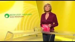 ORF Bewusst Gesund  Bettnässen