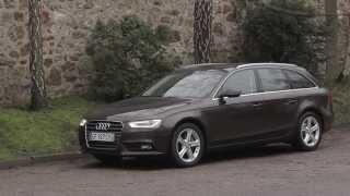 21711111214483071600x1060 Audi A4 Avant 20 Tdi S Line 2008 Review