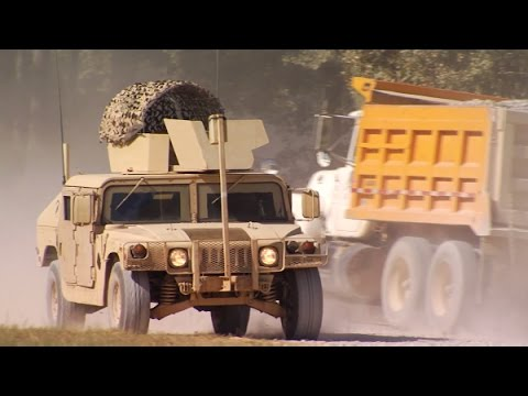 National Guard | Transport Careers