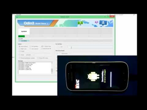 How to Flash stock rom on Samsung Galaxy S Duos 2 S7582-2016