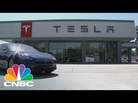 There's a new biggest Tesla bull on Wall Street. Here's why he ...