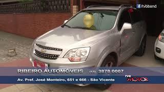 TVB MOTOR - RIBEIRO AUTOMÓVEIS 810