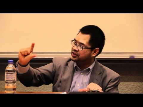 My Journey to Islam - James Yee