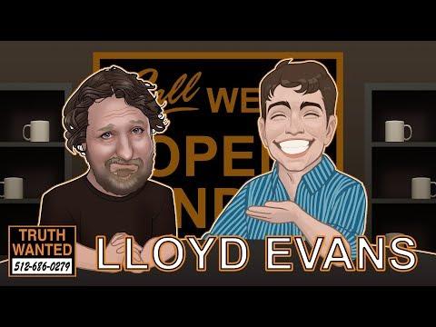 Truth Wanted 02.38 With ObjectivelyDan & Lloyd Evans