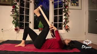 Yoga Holiday Practice - Dhyana Yoga and Ayurveda