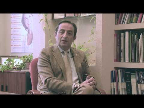 Dr. Jose Antonio López Trigo. Objetivos de la SEGG para el año 2015