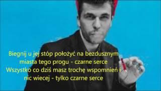 LimBoski-Czarne serce-tekst