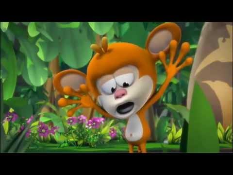 Monkey See Monkey Do™ -  Jungle song